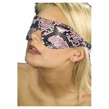 Second skin oogblinddoek 10020543