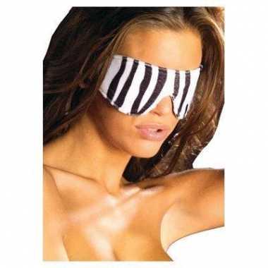 Wild oogblinddoek 10020741